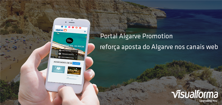 portal Algarve Promotion
